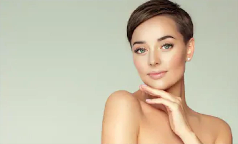 Aquashine - peptydowa terapia skóry